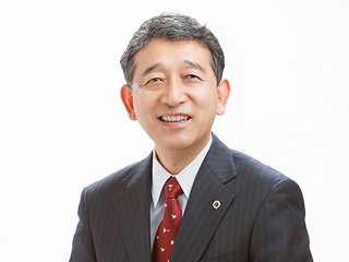 代表取締役 池田憲正